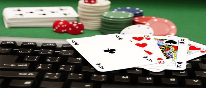 Get the perfect gambling with situs Judi