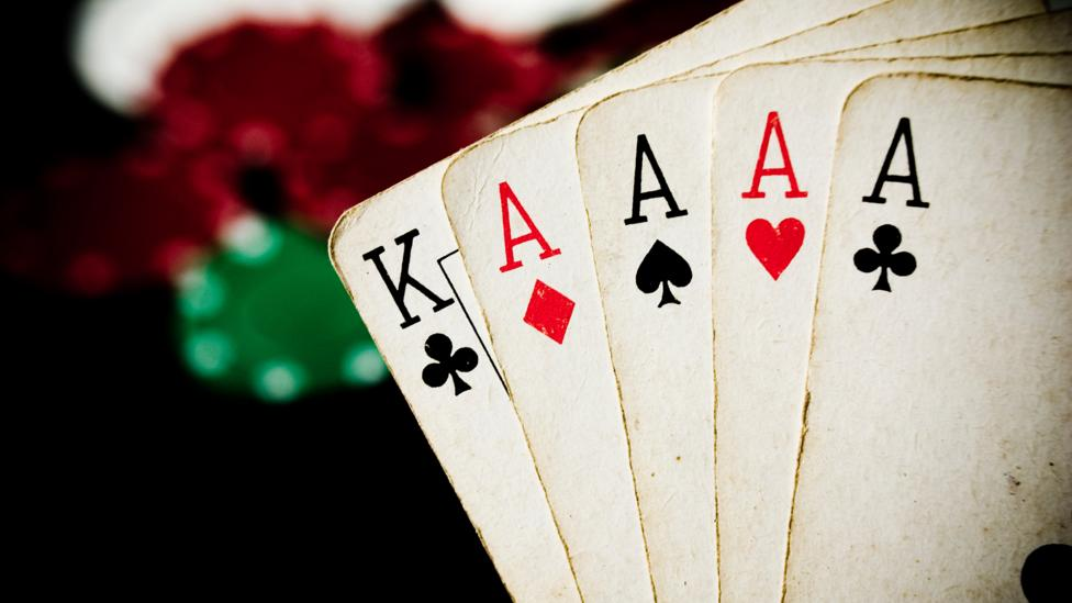 What is rivalQQ in poker?