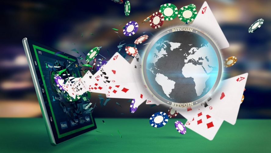 The Challenges in Internet Poker