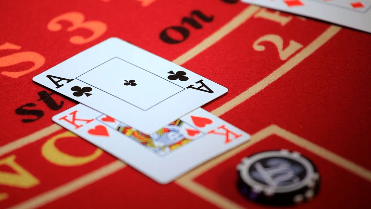Few amazing facts about online gambling games