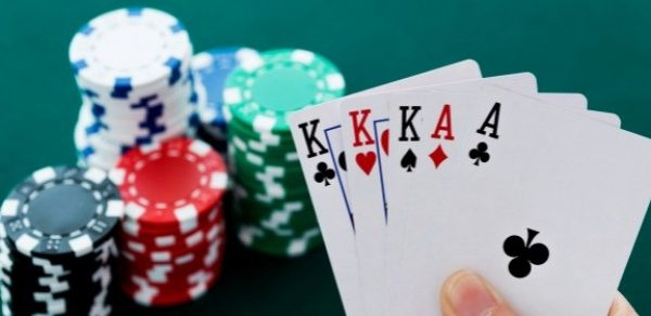 4 things that make Online casinos famous