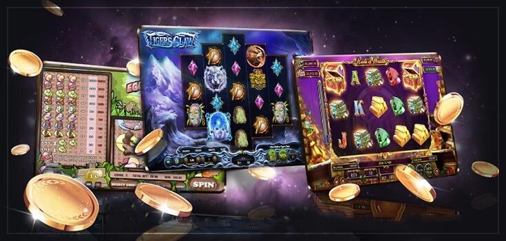 Online slot games – how to win at DG Games