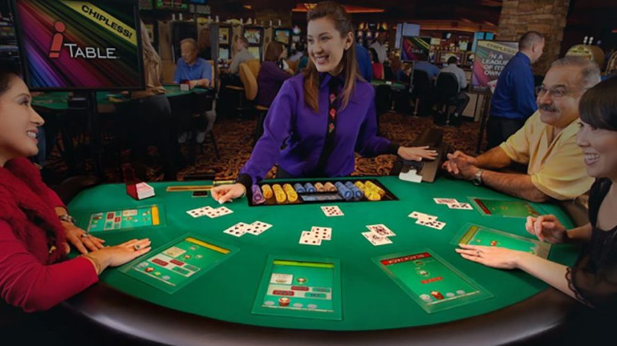 Have Fun Playing Best Poker Online
