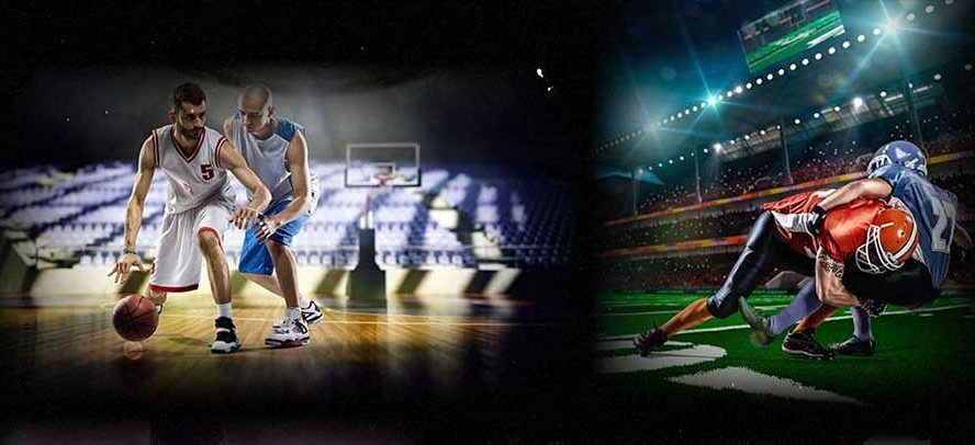 COMPARISON BETWEEN THE SPORTS BETTING SITES ONLINE