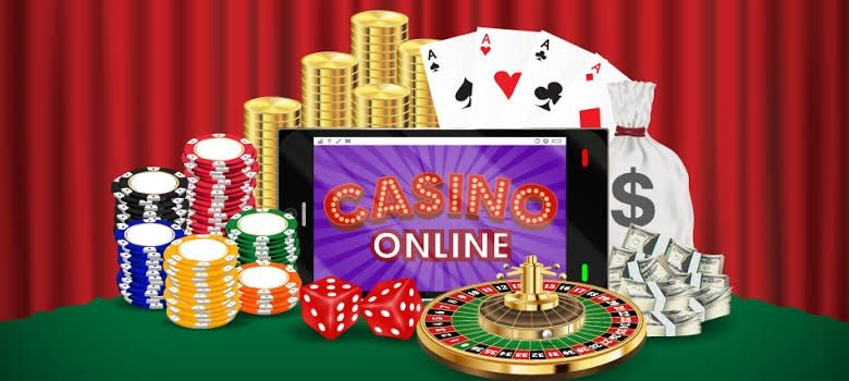 Online Casino – Have Fun & Win!