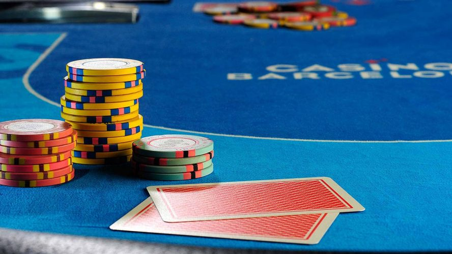 The Evolution Of Attractive Online Casino Games