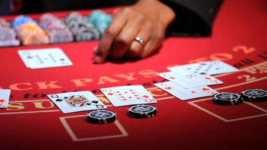 Important things to consider before choosing an online casino