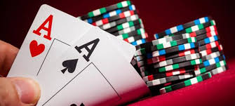 Online gambling game can be play with agent support