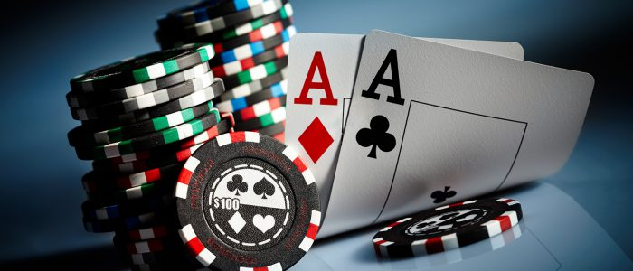 The best Game-Domino poker online game