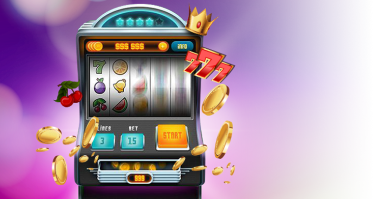 Most popular slot games of 2021
