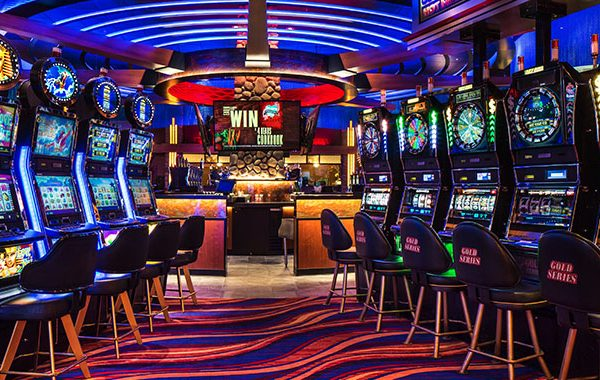 Is it legal to play slots online in the United States?