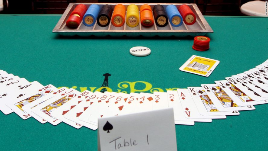 Selecting your casino site