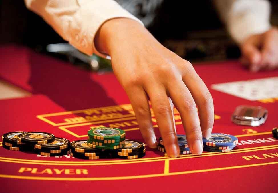 top gambling sites online