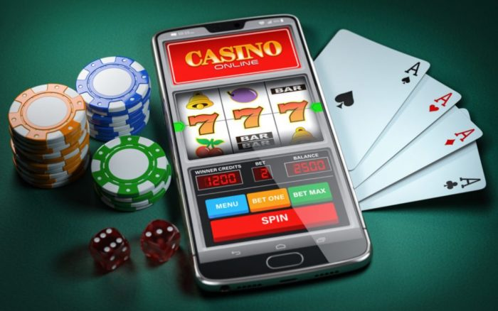 Comparison in between Conventional Slot and Online Slot
