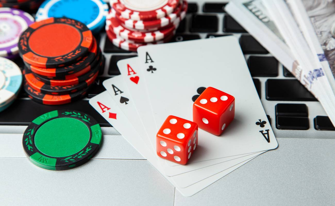 Winning your Best Casino Online Games.