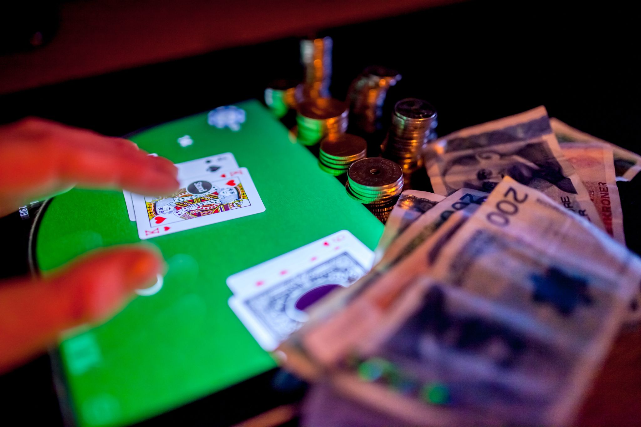 Casinos Online Is The Best Way to Enjoy and Make Money.