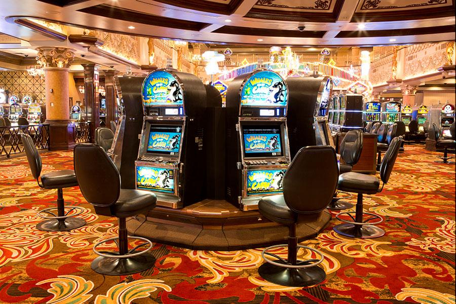 Understanding Poker deposits charges