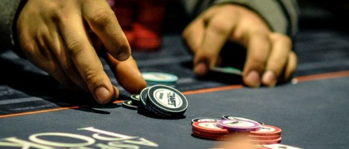 The Biggest Online Casino Gambling Site