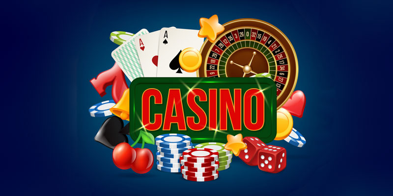 The Best And Great Deal Offered With No Deposit Casinos.