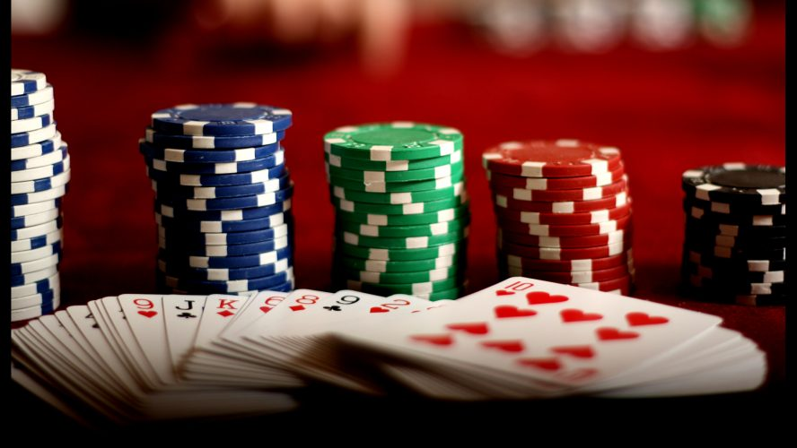 Why do you need the help of online gambling options?