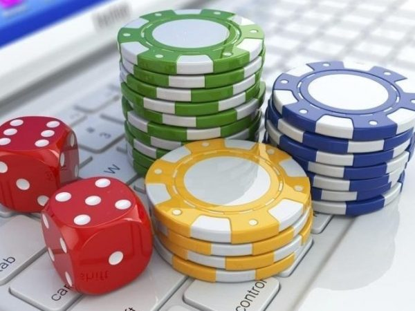 Gambling games-future of the online gaming industry
