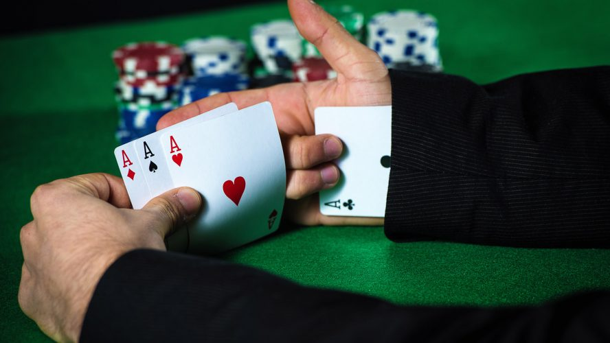 Have You Played Poker On Rajawaliqq
