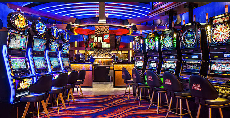 Important things that help you selecting the right online slot game